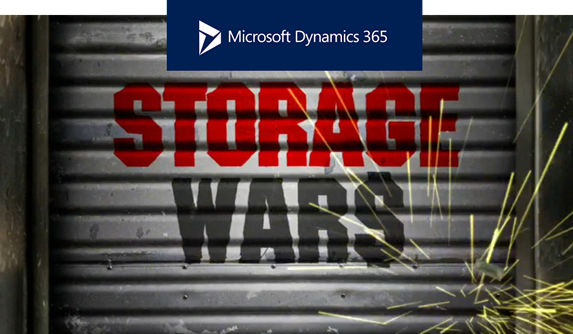 Winning the Storage Wars with Attachment Management for Dynamics365