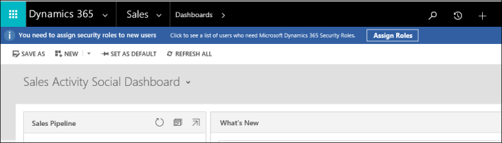 Limiting Users to specific Dynamics 365 Organizations – ReadyXRM