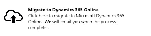 Reasons to move to Dynamics 365 Online from On-Premise (Part1)