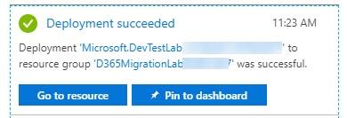 Using Azure DevTest Labs for Dynamics 365 Development – ReadyXRM