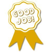 award-good-job