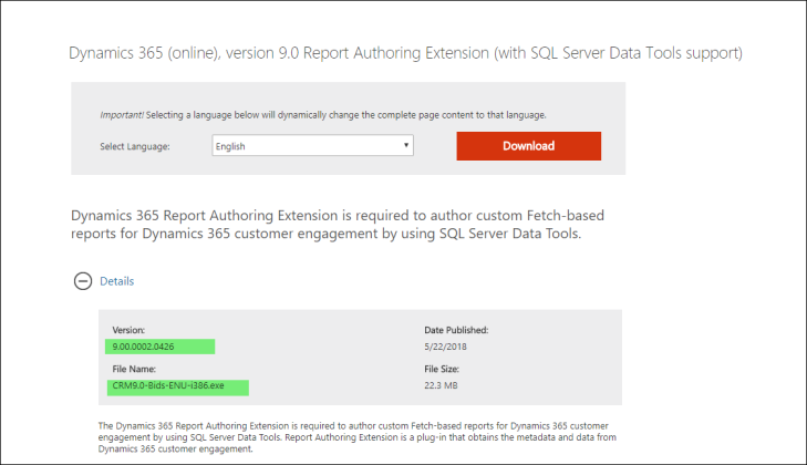 Set Up Your Workstation to Create SQL Server Reporting