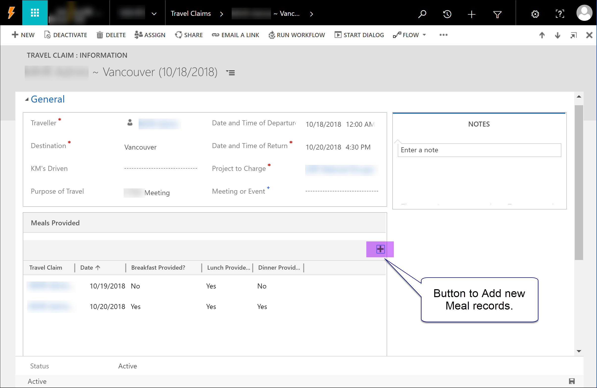 How to Fix Missing Menus in the Dynamics 365 Unified