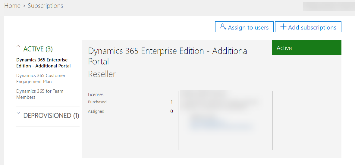 Building a Multi-Brand Dynamics 365 Portal – ReadyXRM