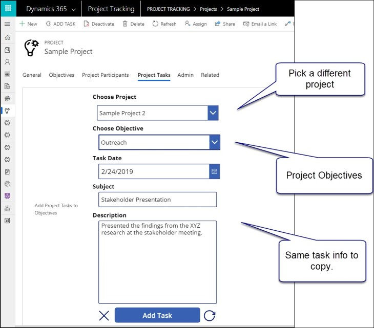 Replacing a Dynamics 365 Dialog with an Embedded Canvas PowerApp