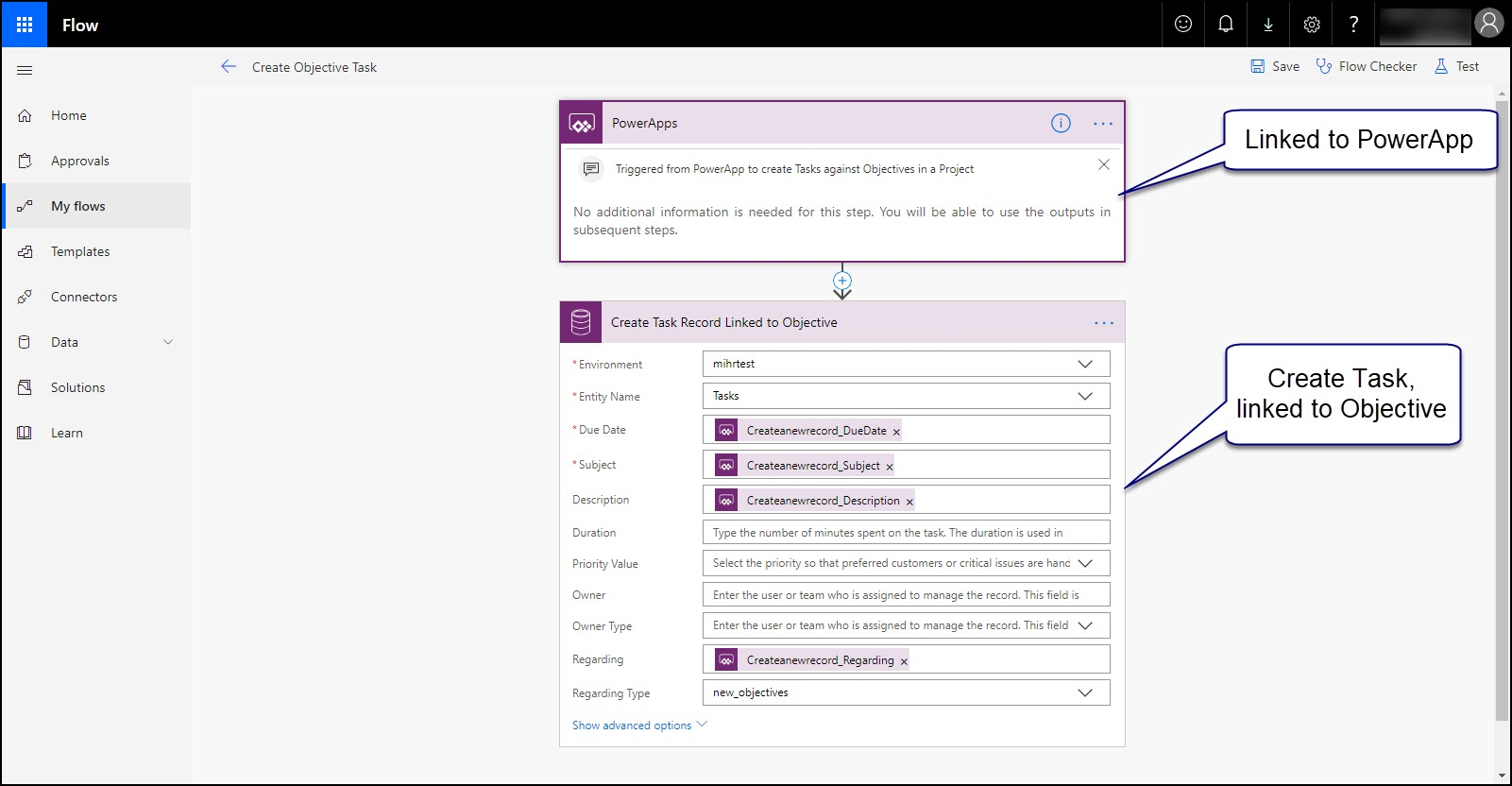 Replacing a Dynamics 365 Dialog with an Embedded Canvas