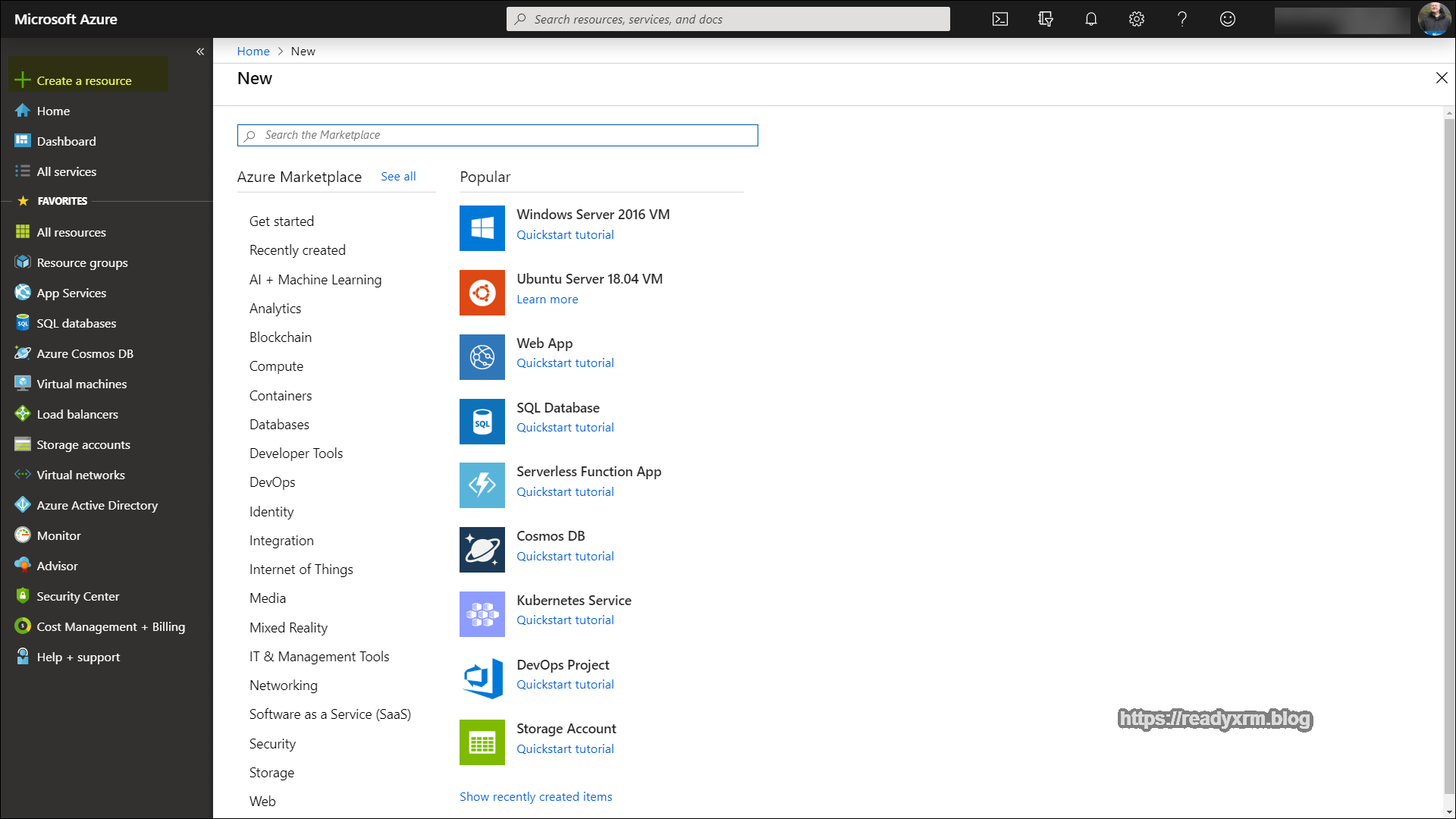 Configure Azure AD B2C for PowerApps Portals – ReadyXRM