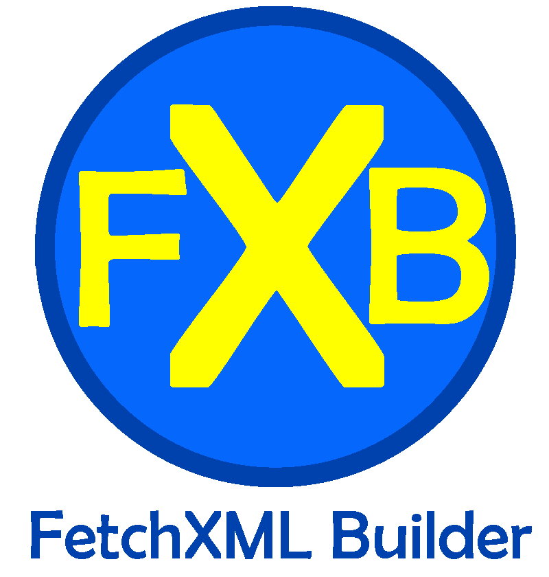 Do you use FetchXML Builder?  Please consider helping a friend out.