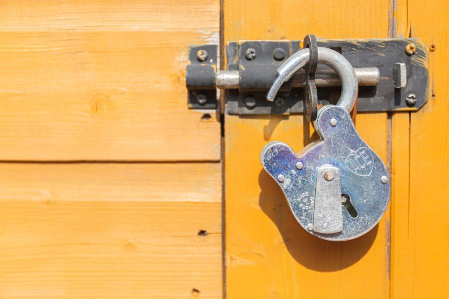 Power Apps Portals – Did you remember to lock thedoor?
